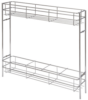Base Pull-Out, 2-Tier