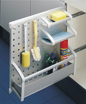 Base Pull-Out, Deep Tray