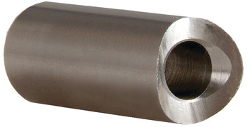 Baseboard spacer, For Solid Stainless Steel Tracks, 33 mm (1 5/16)