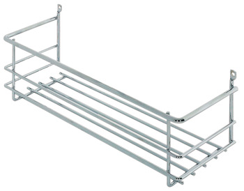 Basket, Multi-Purpose, Three-Sided