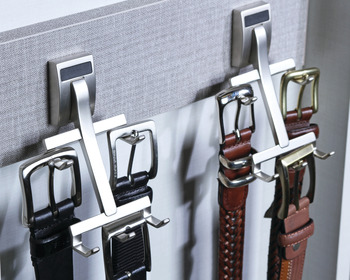 Belt Hook, TAG Synergy Elite Collection