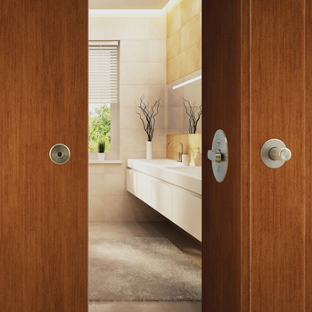 BL100 Privacy Lock, for Sliding Barn Door
