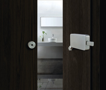 BL210 Privacy Lock, for Sliding Barn Door