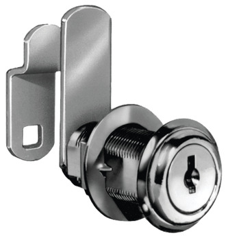 Cam Lock, C8055 Series, Master Keyed, Keyed Different
