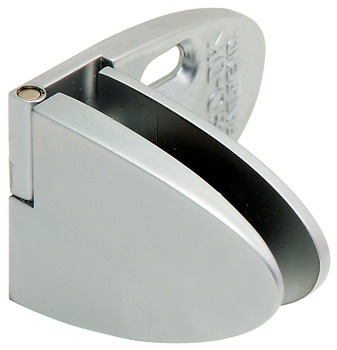 Center Door Hinge, for Inset Glass Door