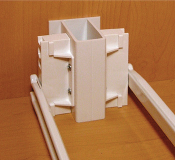 Center Partition Support, 4