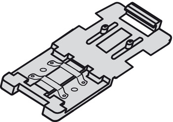 Clip Connector, Max. 3.5 A, for LED 2029 and 2037