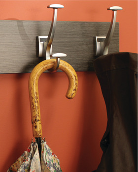 Coat Hook, TAG Synergy Elite Collection