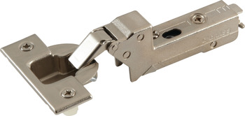 Concealed Hinge, Grass TIOMOS, 110° Opening Angle, Inset Mounting