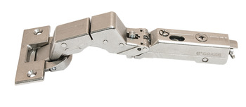 Concealed Hinge, Grass, Tiomos M9 110°, for Thin Doors