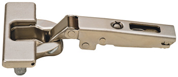 Concealed Hinge, Salice 200 Series, 110° Opening Angle, 1/2 Overlay