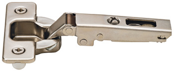 Concealed Hinge, Salice 200 Series, 110° Opening Angle, Full Overlay, Nickel plated