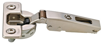 Concealed Hinge, Salice 200 Series, 110° Opening Angle, Half Overlay