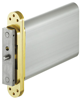 Concealed Jamb Door Closer, Perko Power