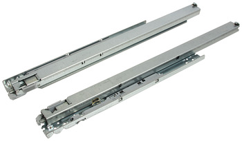 Concealed Undermount Slide, for Base/BottomPanel Mounting, Full Extension, Grass Dynapro 40