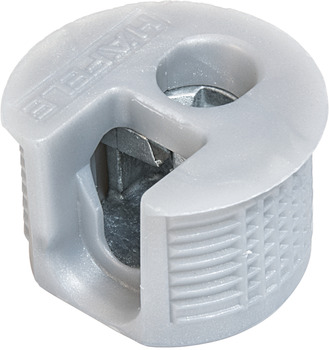 Connector Housing, Rafix 20 Flush System