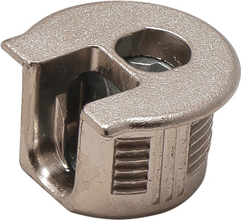 Connector Housing, Rafix 20 system, zinc alloy