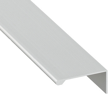 Continuous Handle, Aluminum