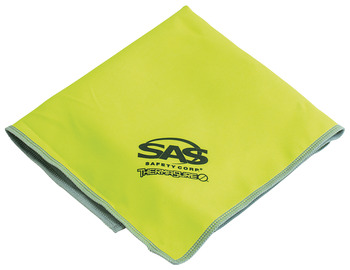 Cooling Towel, Yellow