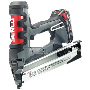 Cordless 2 1/2 Finish & Trim Nailer, Senco Fusion F-16
