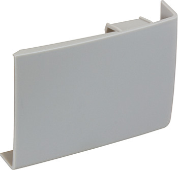 Cover Cap, Clip-On, for Cabinet Hanger
