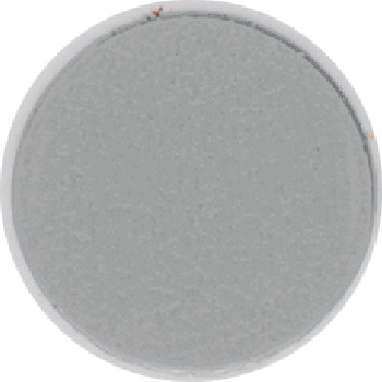 Cover Cap, Plastic, self-adhesive, ⌀ 18 mm