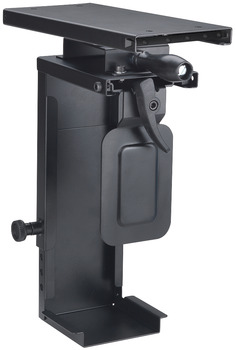 CPU Holder, with Swivel and Extension