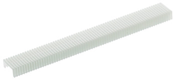 Crown Plastic Staple, 16 Gauge