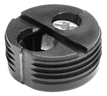 DC-25 Dowel/Cam Connector