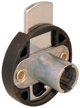 Deadbolt Lock, Extended Bolt, 49 mm Throw