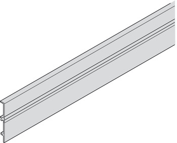 Decorative Side Rail, for EKU Forte 170/340