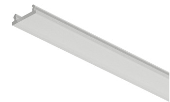 Diffuser, Häfele Loox5 for profiles for recess mounting, width (7/16) 11 mm