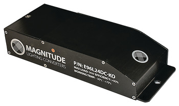Dimmable Driver, E Series, 24 V