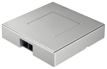 Door Sensor Switch, Häfele Loox, Modular, Surface Mounted, Soft On/Off Switching
