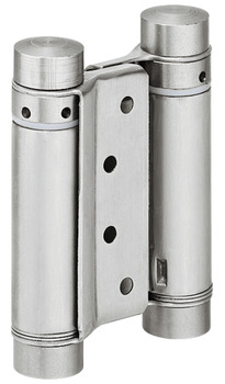 Double Action Spring Hinge, 75 mm (2 31/32), Startec, for Interior Doors