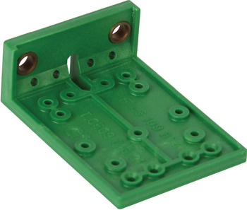 Drawer Drilling Template, for Grass Dynapro Slides