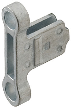 Drawer Front Fixing Bracket, Häfele Matrix Box P