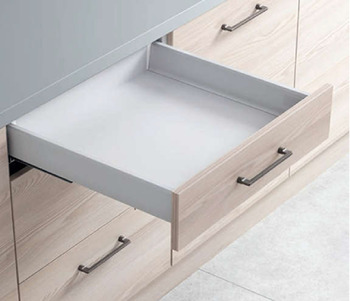 Drawer Set, Häfele Matrix Box S35, 120 mm Drawer Height