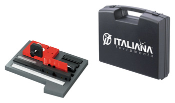 Drilling Jig, TRIADE, Complete Set