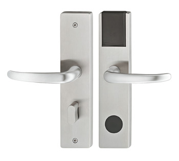 DT Lite C Handle, for Right Hand Doors