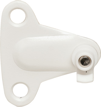 DUO Mounting Bracket, Steel