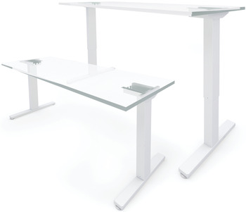Essential Base, Electric Adjustable Table Base