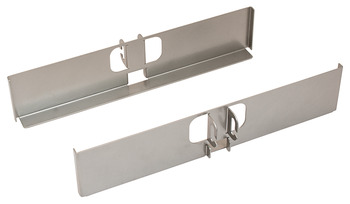 Fineline™ Pantry Bracket Set