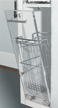 Flap Ex Flap Hinge, for Laundry Hampers