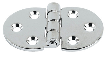 Flap Hinge, Steel