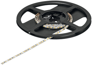 Flexible Strip Light, Häfele Loox5 LED 2060, 12 V, monochrome, (3/16) 5 mm