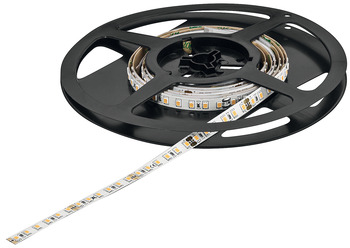 Flexible Strip Light, Häfele Loox5 LED 3042, 24 V, monochrome, (5/16) 8 mm