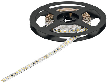 Flexible Strip Light, Häfele Loox5 LED 3050, 24 V, monochrome constant current, (5/16) 8 mm