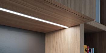 Flexible Strip Light Loox Led 3028 24 V In The Häfele
