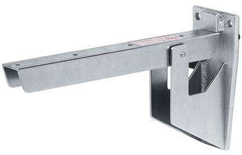 Folding Bench Bracket, Hebgo